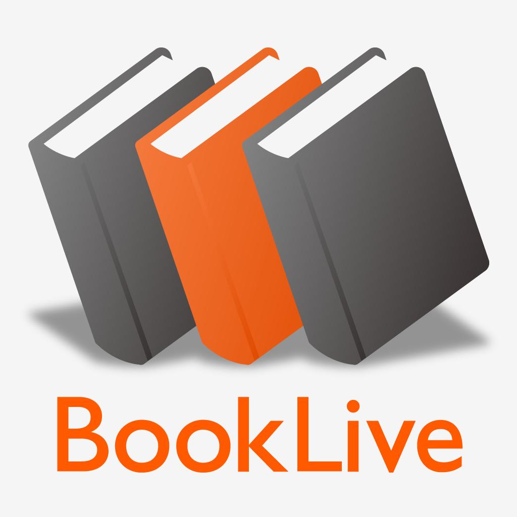 電子書籍 BookLive! Reader